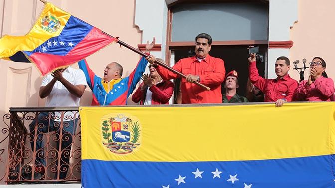 В Венесуэле крах потерпел НЕ социализм, а некомпетентные болтуны у власти! ВЫВОДЫ