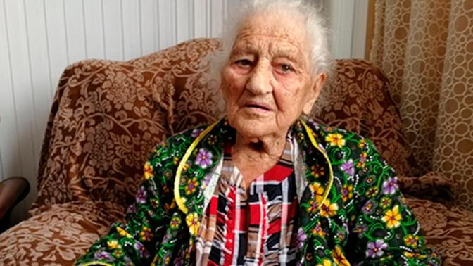 В Сочи умерла 103-летняя пенсионерка, не дождавшись очереди на квартиру