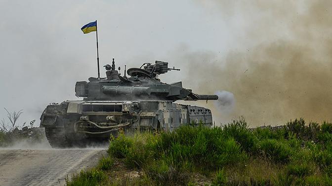 «Оплот» ожиданий: США не смогли купить обещанный Украиной танк
