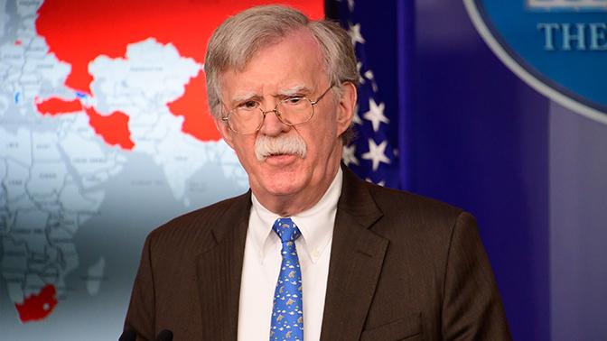 В США заявили, что санкции против венесуэльской PDVSA коснутся компании Albanisa из Никарагуа