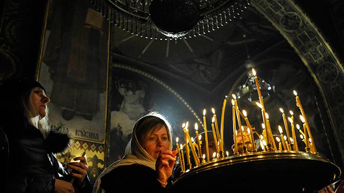 Архиепископ УПЦ рассказал о нарушении закона при регистрации «новой церкви» на Украине