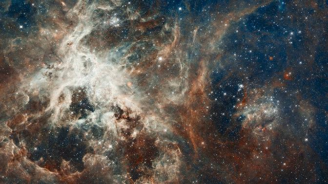 Вблизи Млечного пути обнаружена новая карликовая галактика