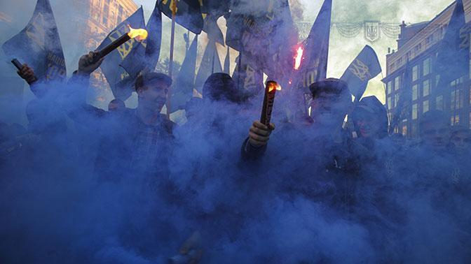 ООН назвала Украину одной из самых опасных стран мира