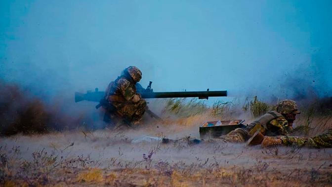 Бойцы ДНР погибли под огнем ВСУ, когда спасали людей из пожара