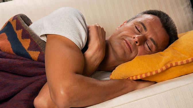 Ученые рассказали, как выучить иностранный язык во сне