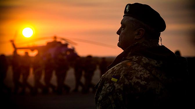 ДНР: нетрезвые зенитчики ВСУ случайно подбили свой склад из ПЗРК