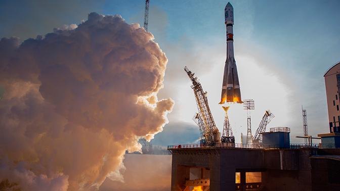 США будут доставлять астронавтов на МКС на российских «Союзах» до весны 2020 года