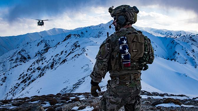 Посол России в Афганистане обвинил НАТО в неспособности создать боеспособные силы безопасности в стране