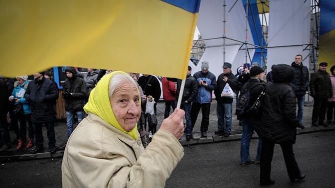 Злой умысел: в Раде рассказали об «уничтожении» Украины