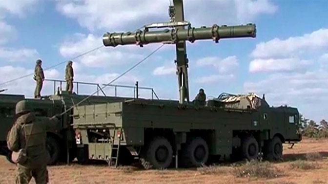 В Кремле опровергли получение «новых» предложений США по ДРСМД