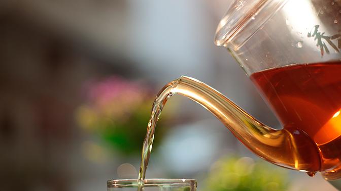 «Росконтроль» сравнил марки черного чая