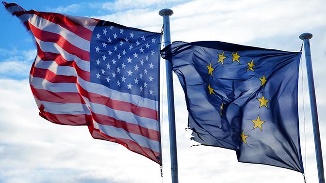 Sky News узнал о подготовке ЕС и США новых санкций против России