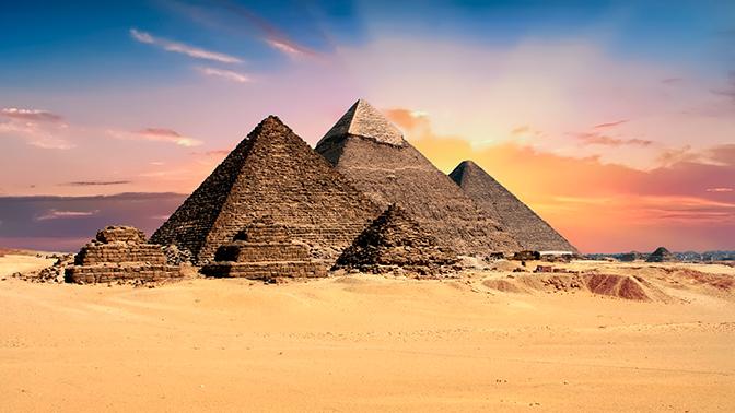 Археологи обнаружили в Египте таинственную гробницу возрастом в 4600 лет