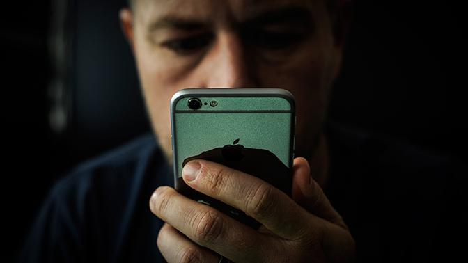 Найден способ вывести из строя iPhone при помощи голоса