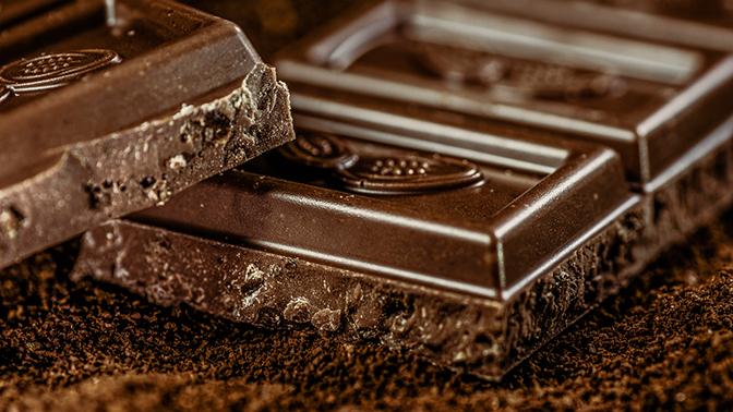 Ученые объяснили пользу шоколада для здоровья человека