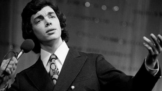 В Москве умер народный артист РФ Сергей Захаров