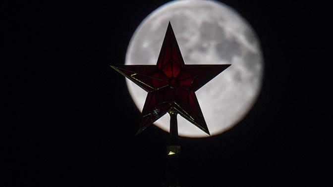 NASA заявили о колоссальных преимуществах российских космических кораблей для освоения Луны