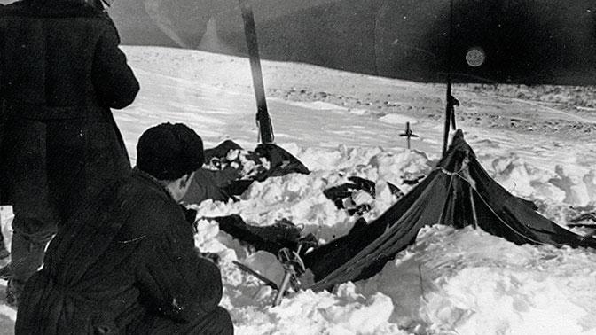 «Зловещая тишина»: шведские ученые представили новую версию гибели группы Дятлова