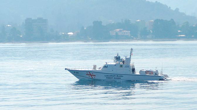 Грузия намерена создать «сильную безопасность» в Черном море