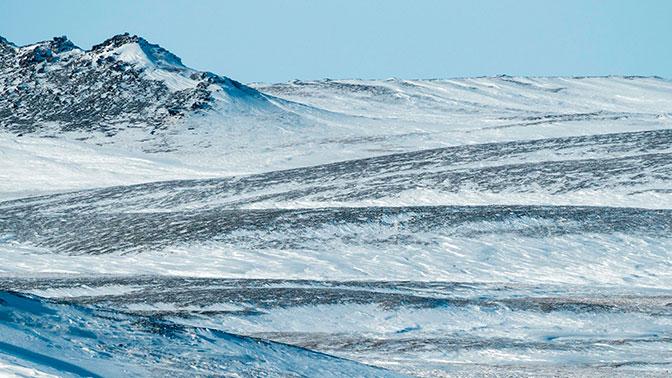 В Арктике может появиться режим территории опережающего развития