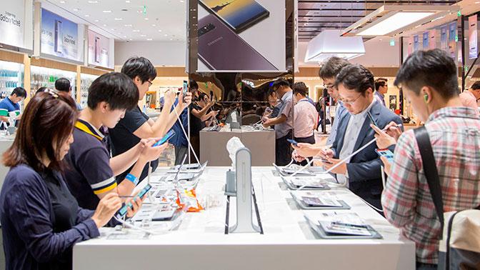 Стоимость Samsung Galaxy S10+ может достигнуть 1500 долларов