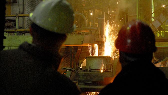 В Минэкономразвития подсчитали ущерб от антироссийских санкций