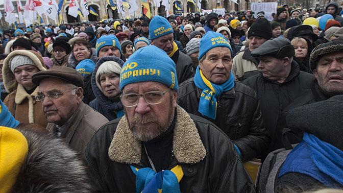 На спусковом крючке: Киев выбирает ликвидационную комиссию