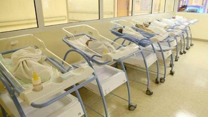 СМИ: семеро близнецов из Ирака умерли через несколько дней после рождения