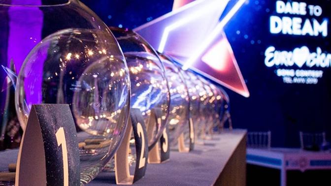Украина может отказаться от участия в «Евровидении» из-за России