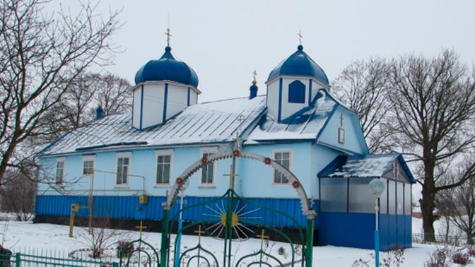 Раскольники ПЦУ захватили четыре храма УПЦ на Волыни