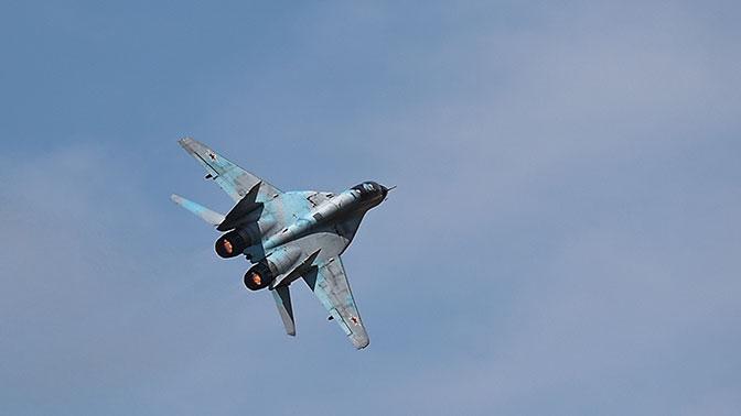 Мускулистый Су-22 и маневренный МиГ-29: пилот США рассказал об ощущениях от полетов