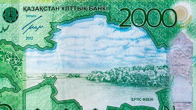 Захарова прокомментировала решение Казахстана убрать русский язык с тенге