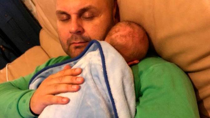 Популярный диджей умер с младенцем на руках