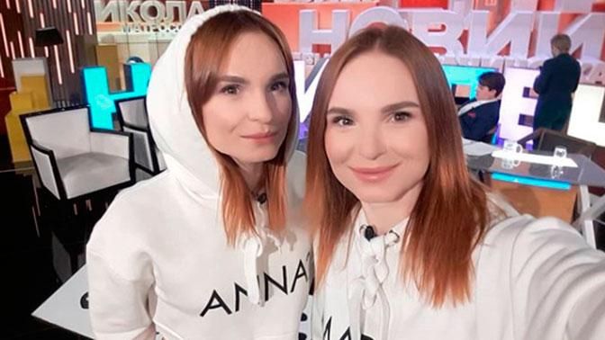 Украинский дуэт Anna Maria позвали в Крым