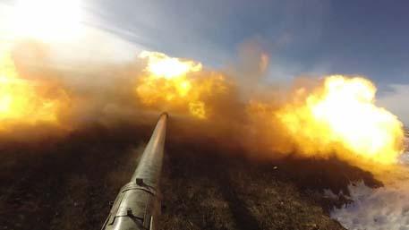 ВСУ выпустили более 20 мин по двум селам в ДНР
