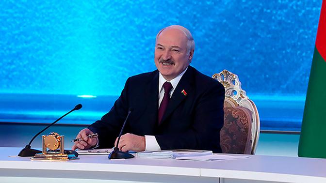 Лукашенко поддержал создание единой валюты в Союзном государстве