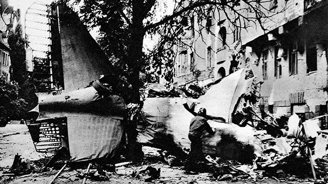Так переписывается история: испанские СМИ опубликовали свою версию боев за Берлин в 1945 году