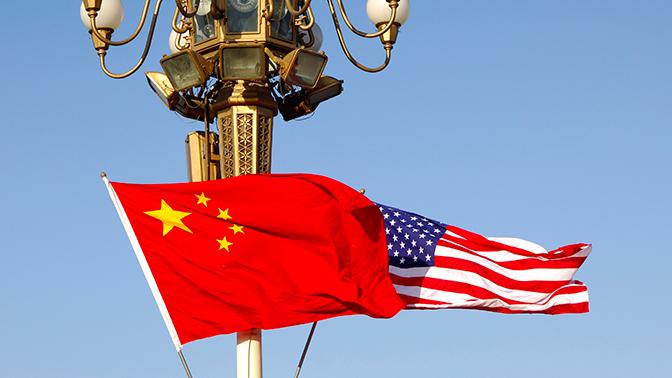 WSJ узнала детали готовящейся торговой сделки между США и Китаем