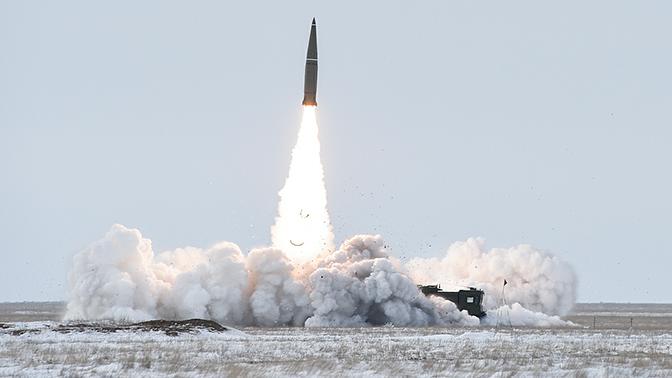 «Новый уровень военного потенциала»: в Швеции оценили российские «Искандеры»