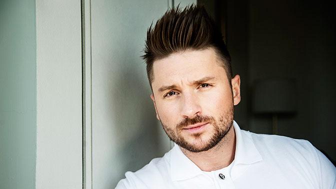 Сергей Лазарев отреагировал на критику его песни для «Евровидения»
