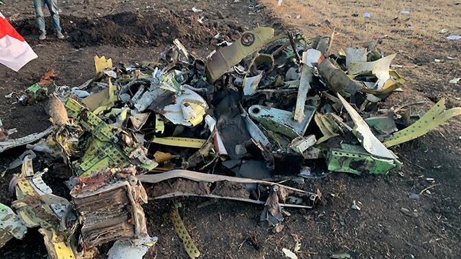 Отец погибшего в авиакатастрофе в Эфиопии россиянина рассказал, зачем его сын отправился в Африку