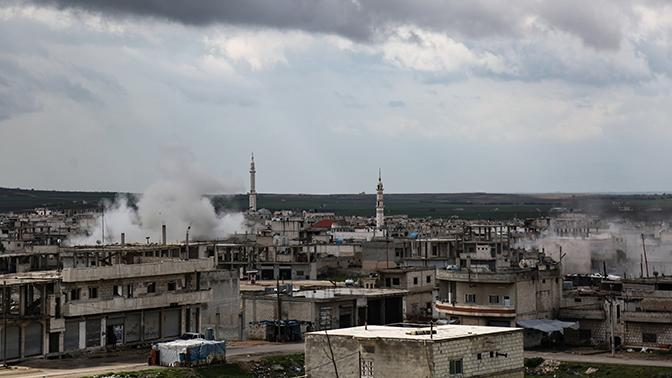 Постпред Сирии при ОЗХО заявил об отсутствии объективности при подготовке доклада по Думе
