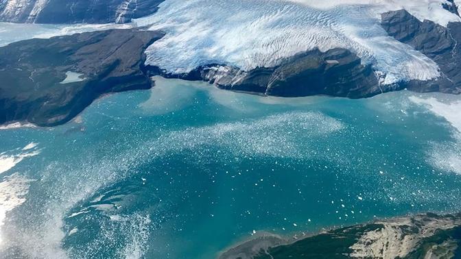 Во льдах Гренландии обнаружены последствия «солнечного апокалипсиса»