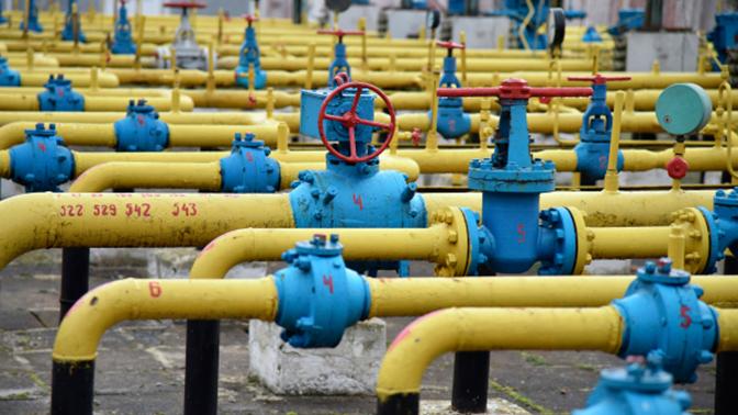 Глава «Нафтогаза» обвинил Германию в срыве газового транзита
