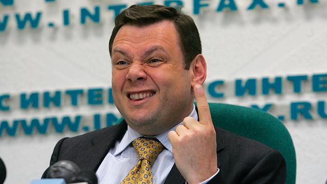 Российский бизнесмен признан богатейшим жителем Лондона