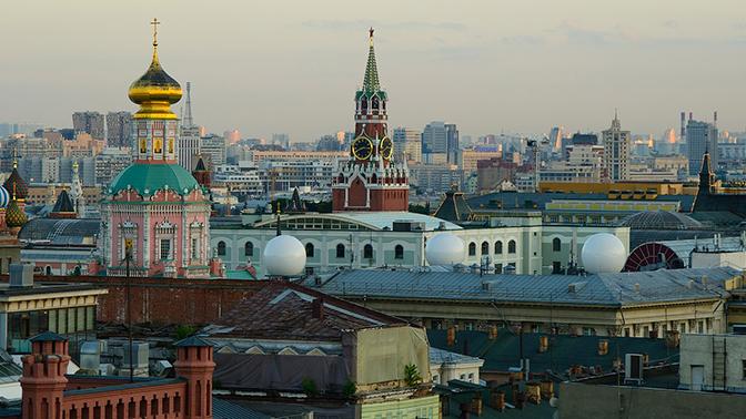 В Кремле назвали истинные причины введения США антироссийских санкций