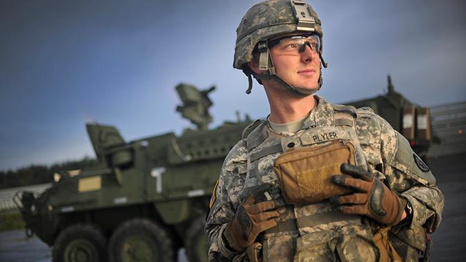 Пентагон ограничил возможность трансгендеров служить в армии США
