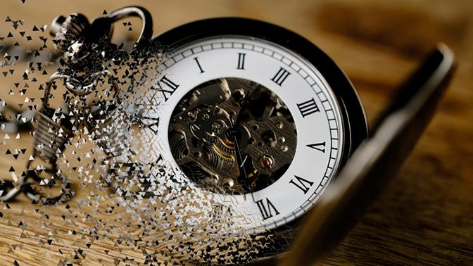 Российские физики повернули время вспять