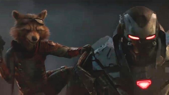 Marvel опубликовал трейлер новых «Мстителей»