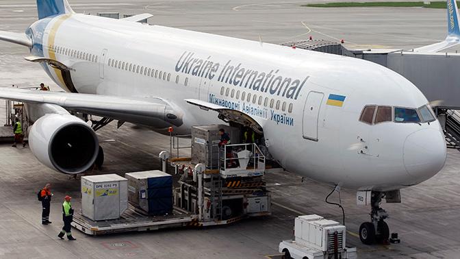 «Заставляют летать в РФ через Минск» - депутат Верховной рады назвал «высшее свинство» со стороны властей Украины